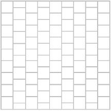 Offset-Tile-Pattern