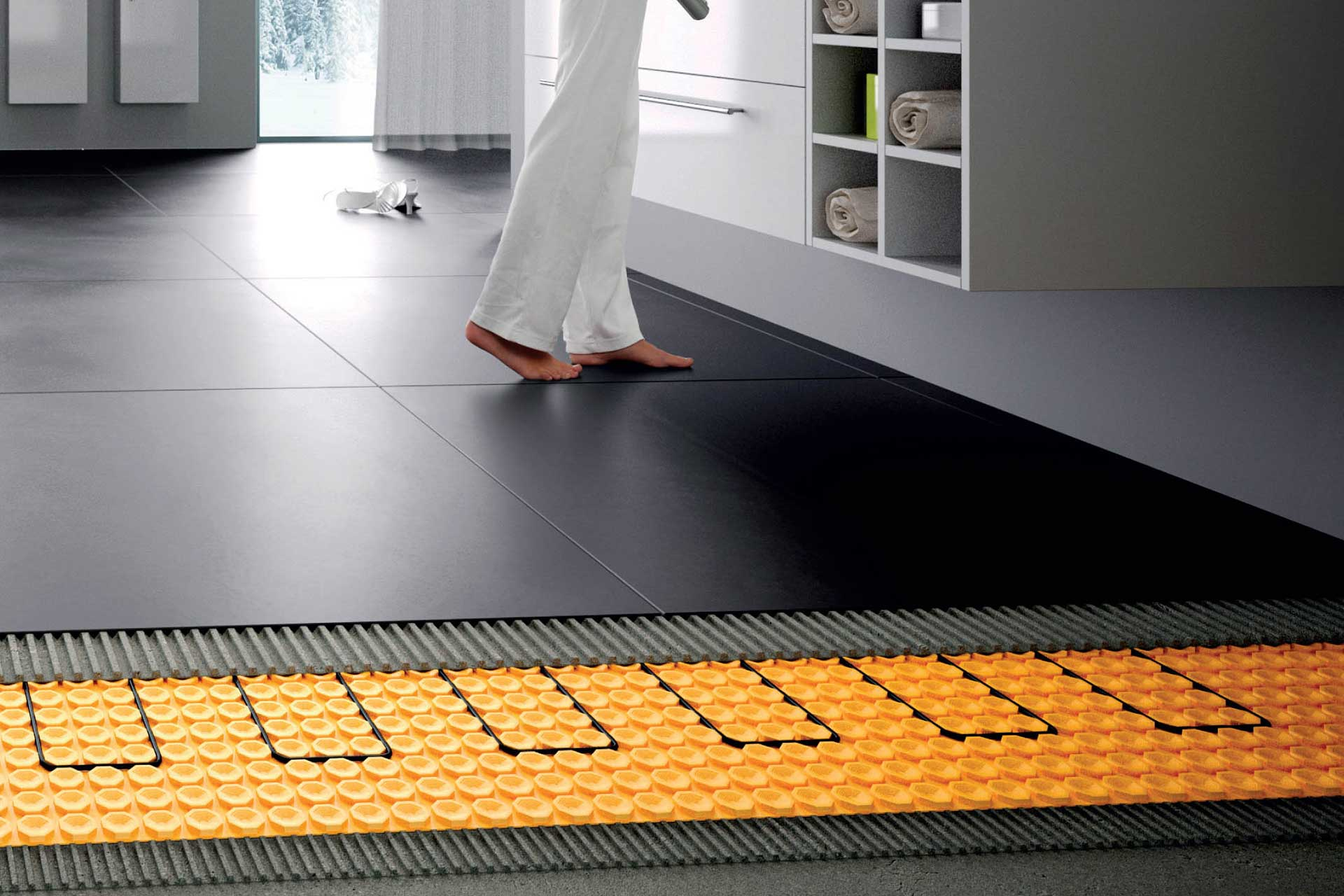 SAN-SIEGO-MARBLE-TILE-SCHLUTER-DITRA-HEAT-HEATED-FLOORS