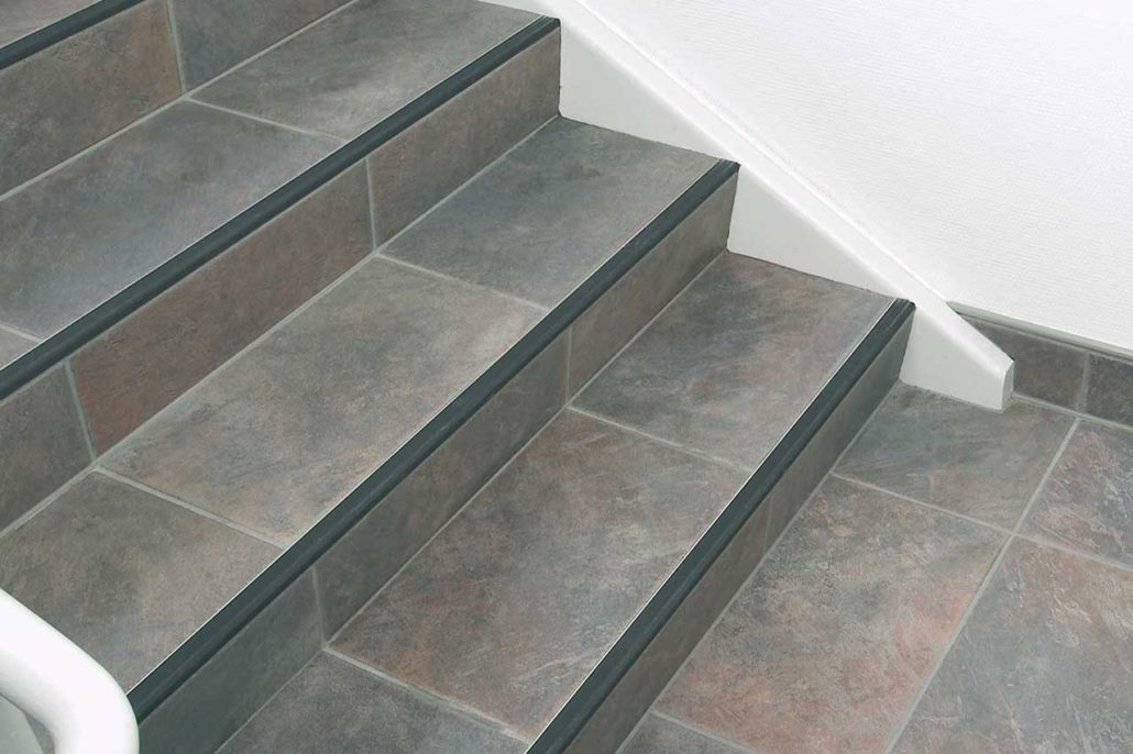 Good SH SAN DIEGO MARBLE TILE STAIRS