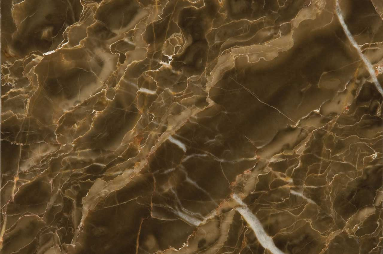 Coffee Brown Marble Texture