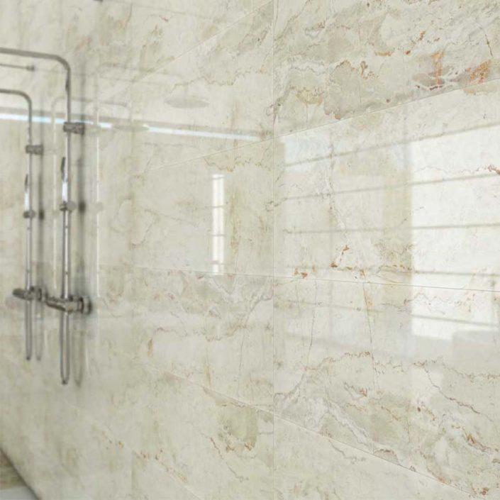 SAN DIEGO MARBLE TILE BATHROOM CLASSIC MARBLE Campania