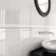 SAN DIEGO MARBLE TILE BATHROOM MARBLE Carrara