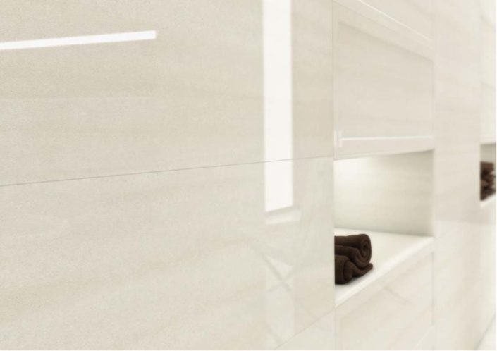 SAN DIEGO MARBLE TILE BATHROOM Zen
