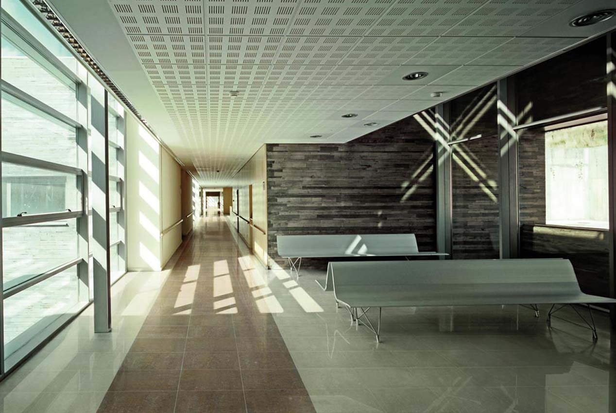SAN DIEGO MARBLE TILE COMMERCIAL CONTEMPORARY LARGE FORMAT StratosOrion
