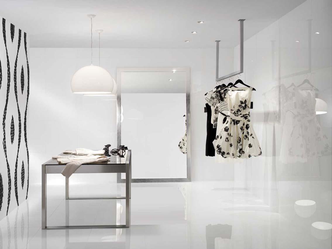 16 San Go Marble Tile Commercial Large Format Polished Porcelain Stratosartic 1