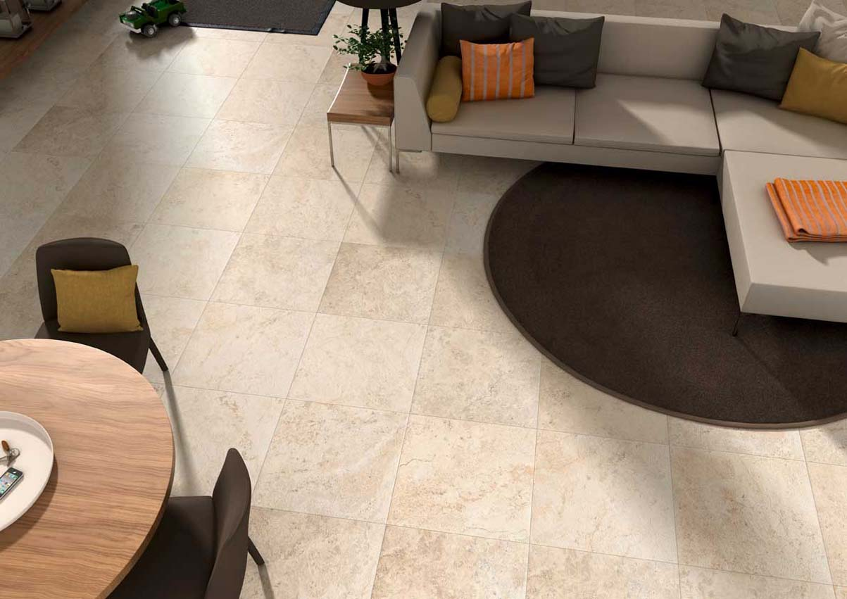 SAN DIEGO MARBLE TILE LIVING NATURAL STONE Versailles Sand