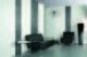 VDRPR SAN DIEGO MARBLE TILE LIVING IRRIDESCENT MOSAIC Titanium