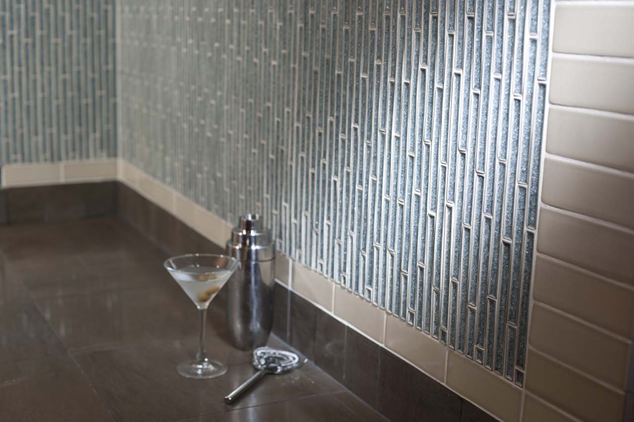 View beautiful tiles at our tile showroom locations!