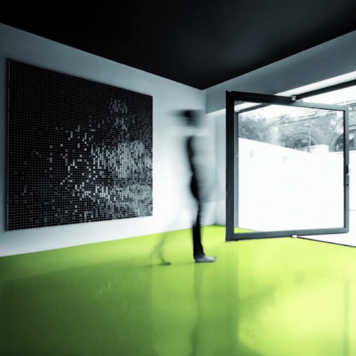 large industrial tile