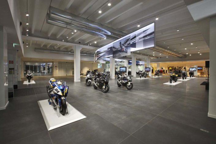 Large Commercial Tile