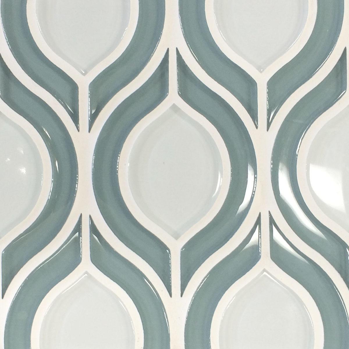 Glass Tile - Texture, Depth, Endless Possibilities!