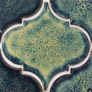 Vendor: 25  Design: Calabash - Multi Blue Large