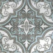Vendor: 40  Pattern: Ella - Coolwater Blue