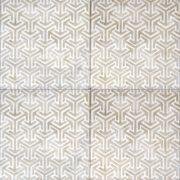 Vendor: 40 Design: Interlude Color: Taupe on Carrara Marble