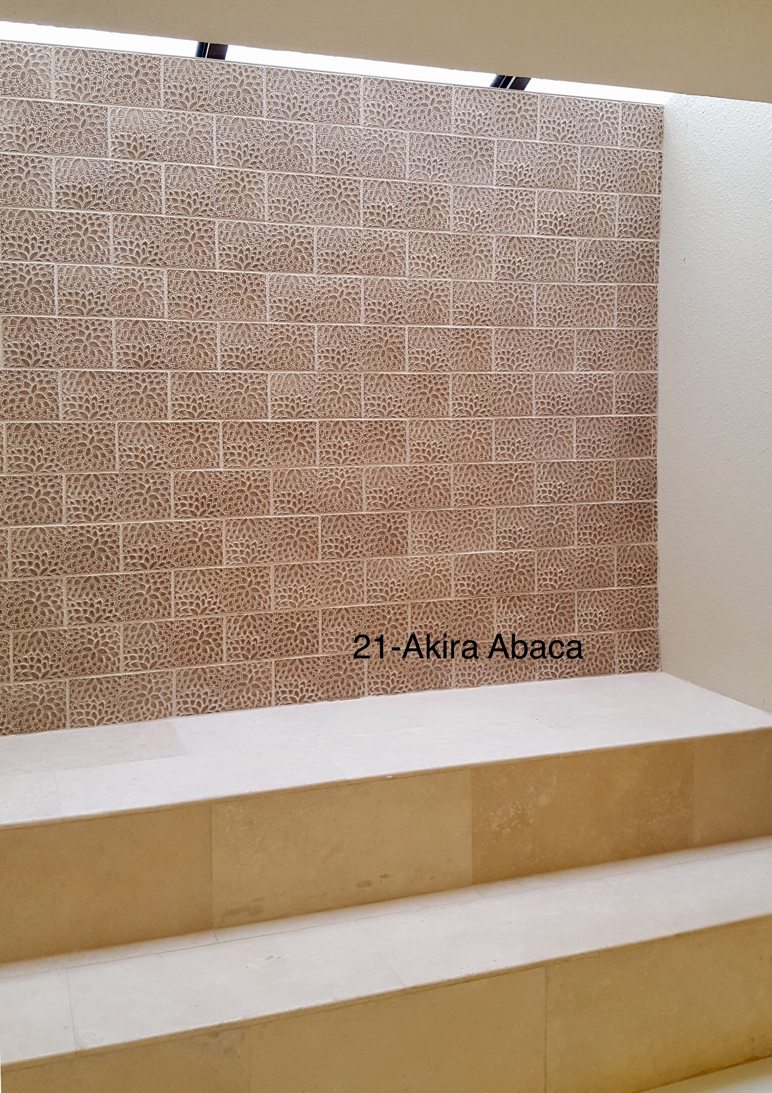 San diego marble tile actual installation picture 13 dailygadgetfo Gallery