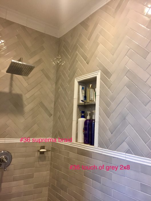 Bathroom San Diego Marble Tile