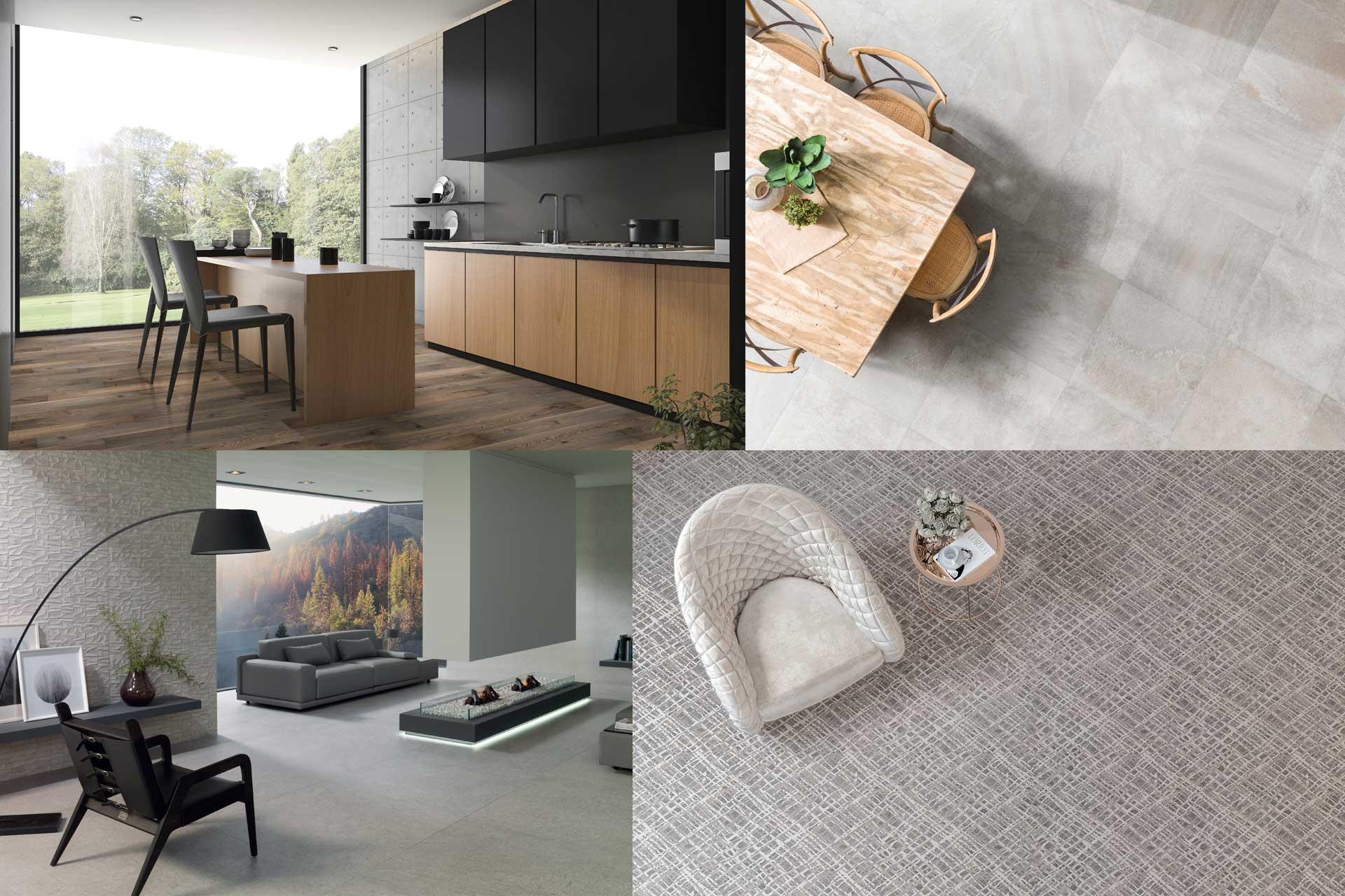 Wood Vinyl Tile Carpet - Coming Soon