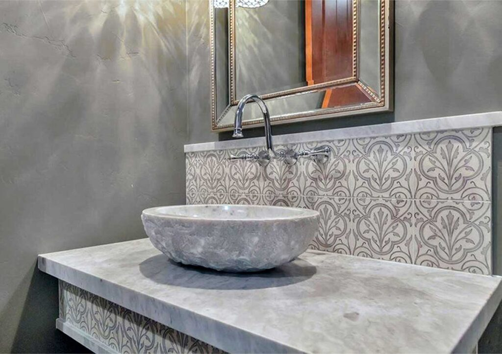 40_Devonshire Pewter Bathroom