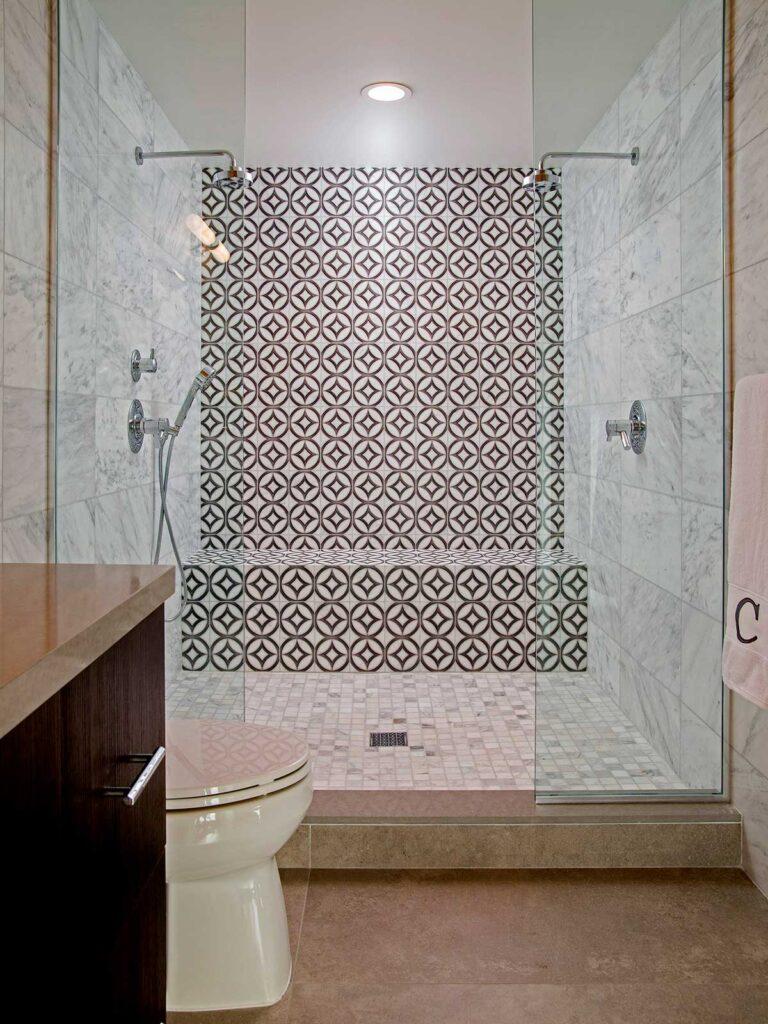 40_Hayden Duo Deep Blue AST Shower